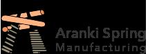Aranki Spring Logo